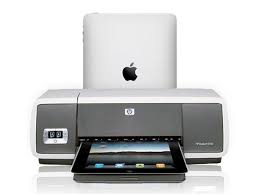 Fix your Printer or Scanner